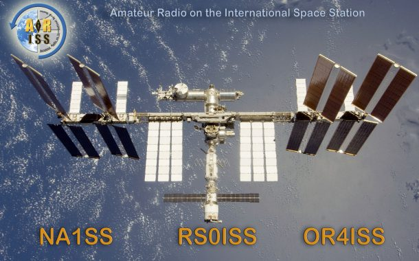 ARISS to Celebrate 20th Anniversary with SSTV Event
