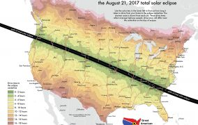 Many Special Events Will Be on the Air to Mark the Total Solar Eclipse in August