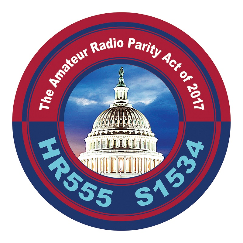 ARRL Posts Amateur Radio Parity Act FAQs