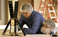 Three ELaNa CubeSats delivered to Space Station