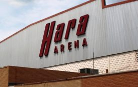 Hara Arena — Hamvention's Former Home — to be Auctioned by IRS