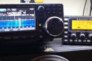 Comparison: Elecraft KX3 and ICOM IC-7300