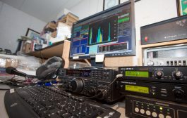 The 2017 CQ World-Wide DX Contest [ Rules Update ]