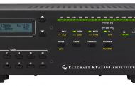 Elecraft PA1500 FCC certified and ready to order