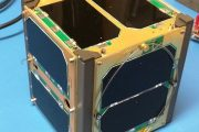 AMSAT Reports RadFxSat (Fox-1B) Completes P-POD Integration