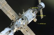 ARISS Cross-Band Repeater Not Available for General Communication