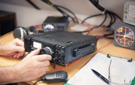 Radio Amateurs in Atlantic Canada Go on Standby During Telephone Outage