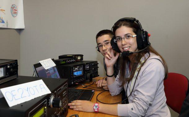 The Future of Amateur Radio – YOTA