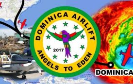 ALE Operators Needed to Support Disaster Relief Flights in the Caribbean