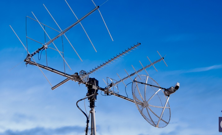 X Quad Antennas For 2m And 70cm Qrz Now Amateur Radio News