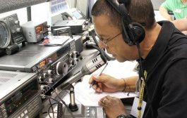 Amateur Radio Community Goes on Alert for Maria