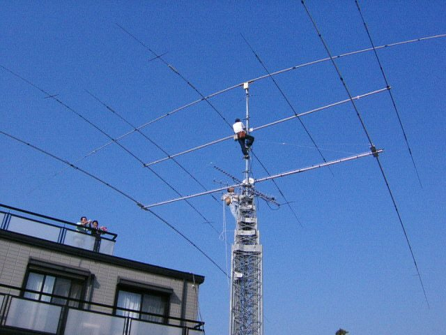 QST Announces 2017 Antenna Design Competition Winners