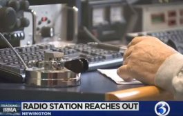 Radio Amateurs in CT prepare to help with Irma relief efforts