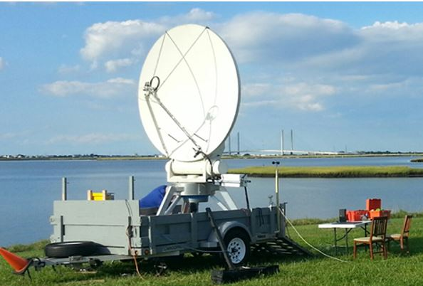 New 10-GHz Earth-Moon-Earth World Record Set