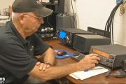 Jeffersonville Ham Radio Operator uses passion to help Hurricane victims in Puerto Rico