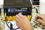 Carribean Emergency Response – Update [ IARU ]