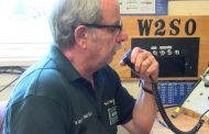 Ham Radio Sends Messages of Hope to Houston