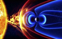 Solar Flares Spark Radio Blackouts, Auroral Displays Possible