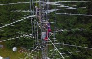 How to win a VHF Contest –  DR9A