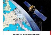 IARU Region 1 announce a new edition (8.00) of the VHF Handbook