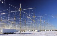 HAARP Amateur Radio Experiment