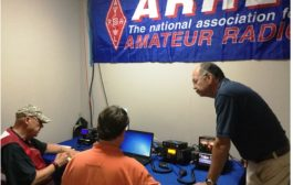 """Force of 50"" Amateur Radio Volunteers Deploying Throughout Puerto Rico"