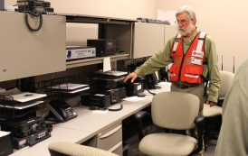 """American Red Cross Hails """"New Partnership"""" with ARRL Following Puerto Rico Deployment"""
