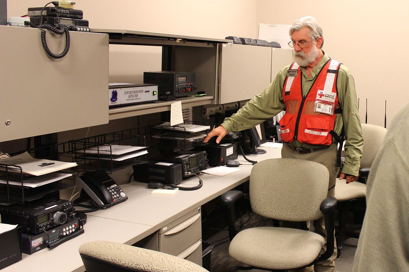 "American Red Cross Hails ""New Partnership"" with ARRL Following Puerto Rico Deployment"