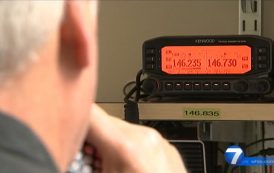 Ham radio operators take part in largest ever severe weather drill