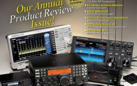 The November Issue of Digital QST is Now Available!