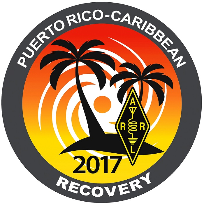 Amateur Radio Volunteers in Puerto Rico Meet a Variety of Communication Needs