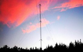 New Ham Bands Spring to Life; Veteran LF Experimenter Denied Amateur Access to 2200 Meters