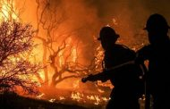 Ham Radio Bridging the Gap in Wildfire-Stricken California