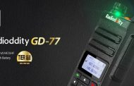 DMR Dual Band Radioddity GD-77 Review HT