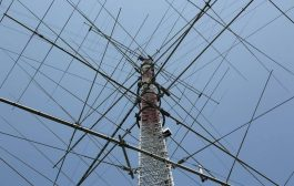 CQ World Wide SSB Event Inaugurates Fall Contest Season