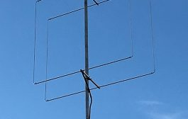 New InnovAntennas Quads