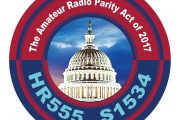 Status Report: The Amateur Radio Parity Act of 2017