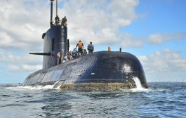 Mysterious Signals Did Not Come from Missing Submarine ; MF/HF Frequencies Listed
