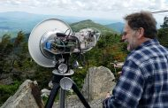 Microwavers Report Successful US-Canada Contacts on 78 GHz