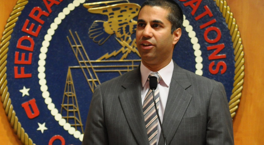 FCC Chairman Recognizes Amateur Radio in Praising those Assisting Puerto Rico