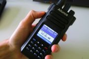 Ailuance HD-1 Dual Band DMR HT Debut [ Video ]