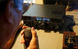 Report from India: Ham Radio Aids Rescue of Two Fishermen