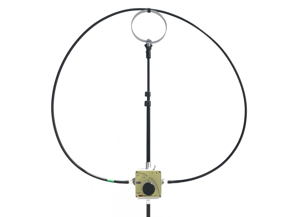 Getting Started with Chameleon F-LOOP 2.0 Magloop Antenna