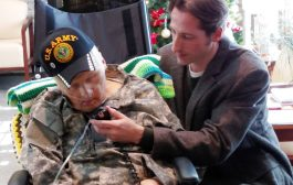 Vietnam veteran's last wish to broadcast on ham radio fulfilled