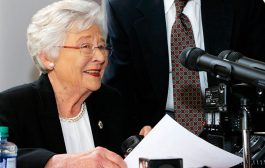 Alabama Governor Kay Ivey Makes Ham Radio Debut with State's Bicentennial Call Sign