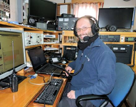 New IARU Region 2 Intruder Watch Coordinator Named