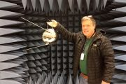 "Radio Amateur Receives Patent for ""Cloaking"" Technology"