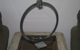 6 Meter/50mhz Magnetic Loop For FT-8 And More
