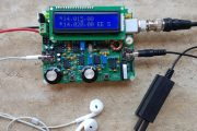 On-the-Air Review of QRP Labs QCX  by KE0OG