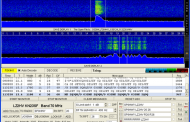 New MSHV version 1.62 with FT8 , JT65 and more